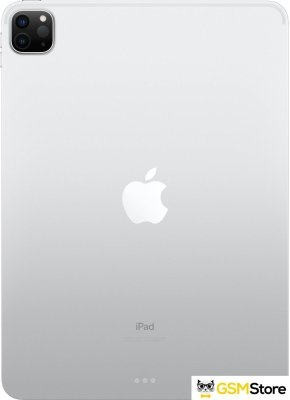 "Планшет Apple iPad Pro 11"" 2020 256GB MXDD2 (серебристый)"